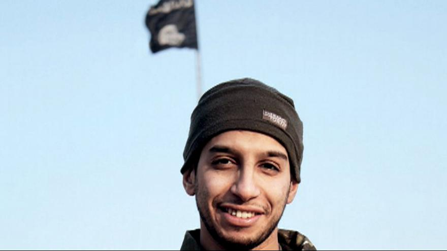 ¿Quiés es Abdelhamid Abaaoud?