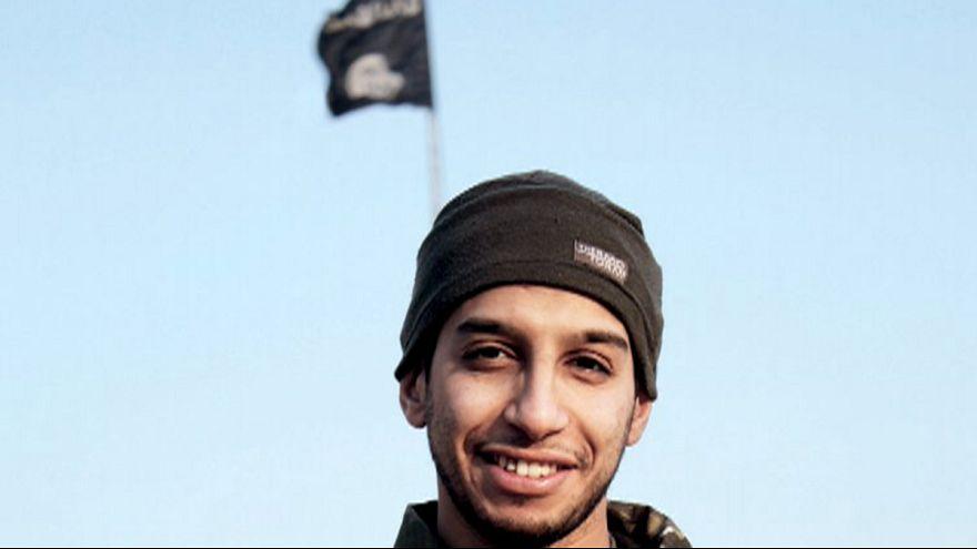 Abdelhamid Abaaoud - der meistgesuchte Islamist Belgiens