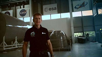 """L'Académie des astronautes : """"Il faut savoir s'adapter à l'imprévu"""""""