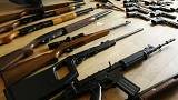 EU plans tougher gun rules