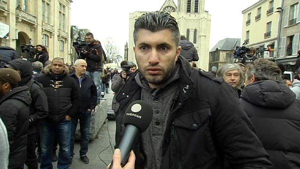 Saint Denis: Tanıklar saldırıların gece 2'de başladığını belirtiyor