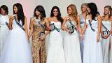 Miss Teen USA swimsuit competition ban