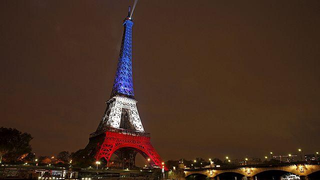 Business Line: Париж на линии огня