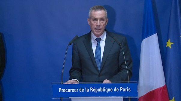 """Chefankläger: Terrorteam von St. Denis war """"bereit zur Aktion"""""""