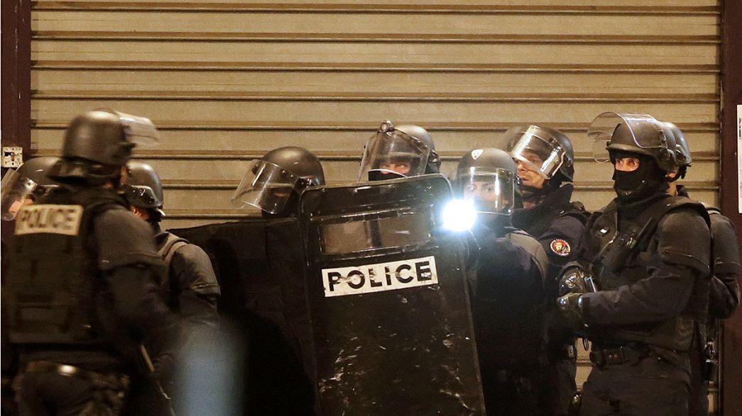 In Saint-Denis versteckte sich ein weiteres anschlagsbereites Terrorteam