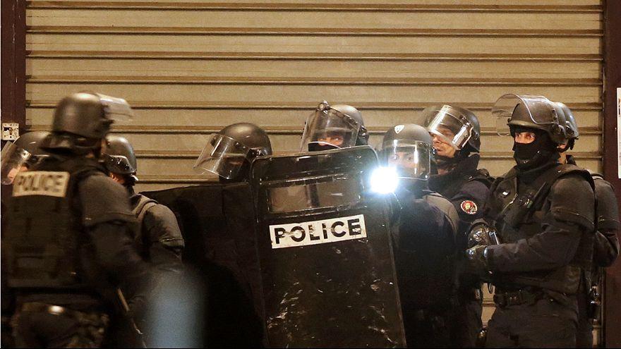 "França: Polícia ""neutraliza"" segundo grupo de jihadistas"