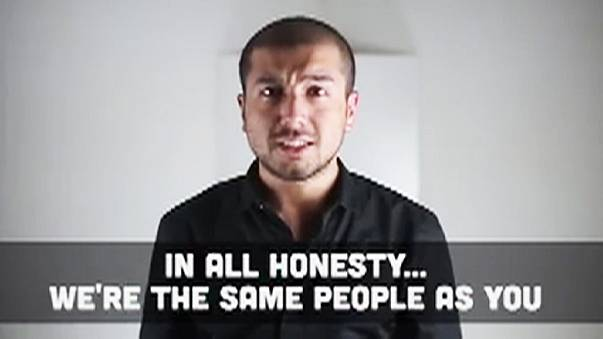 Los musulmanes de Francia piden que no se les señale como terroristas