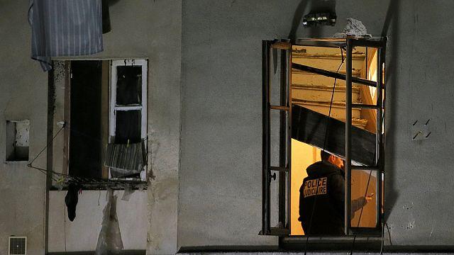 Abaaoud unokahúga robbantotta fel magát Saint-Denis-ben