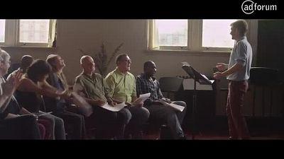Philips Breathless Choir (Philips)