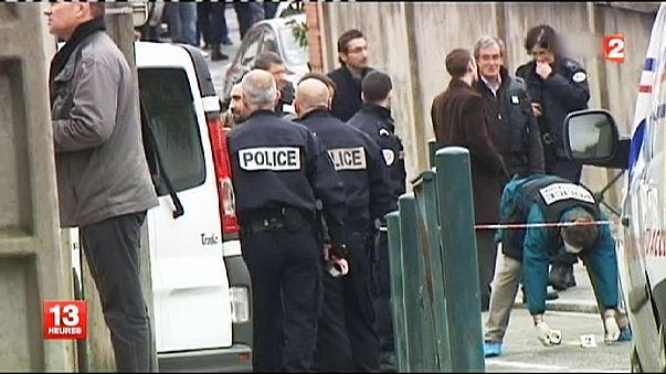 Anti-semitischer und anti-muslimischer Angriff in Marseille