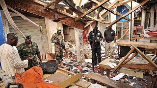 Boko Haram golpea otra vez en Nigeria con un doble atentado: 20 muertos