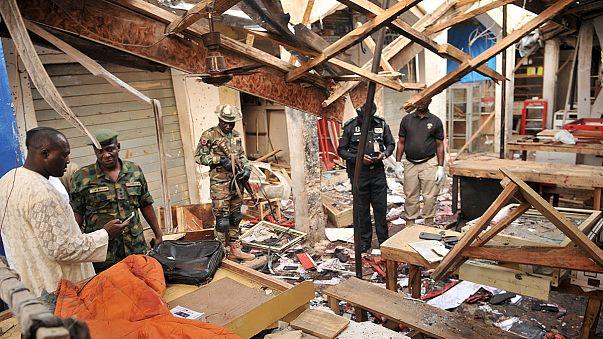 Újabb véres merénylet Nigériában