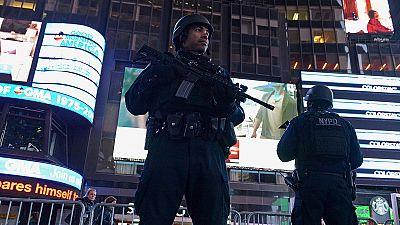 """""""Não há ameaças específicas"""" contra Nova Iorque, diz Bill de Blasio"""