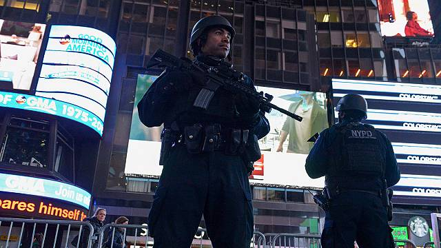 دي بلاسيو ينفي وجود تهديد ضد نيويورك