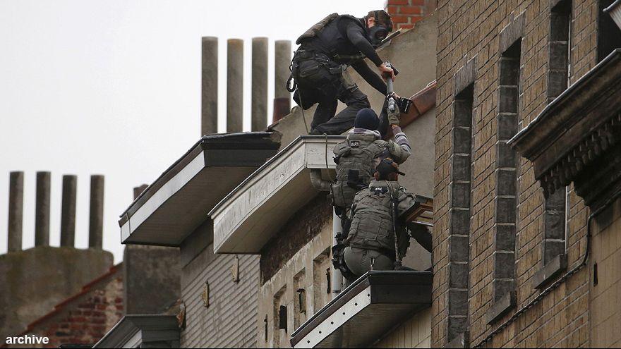 Бельгия усиливает меры безопасности