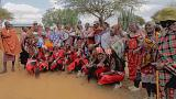 Maasaïs : de la lance à la batte de cricket
