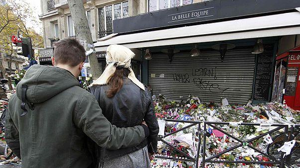 Мусульмане, погибшие в ходе терактов Париже