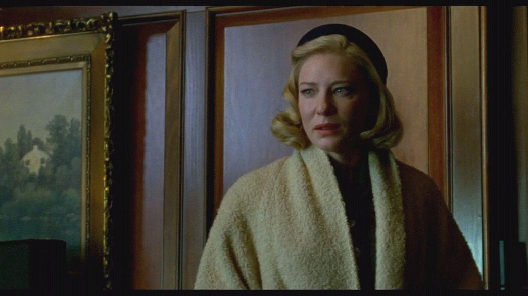 """Promosso a Cannes, """"Carol"""" esce negli USA"""