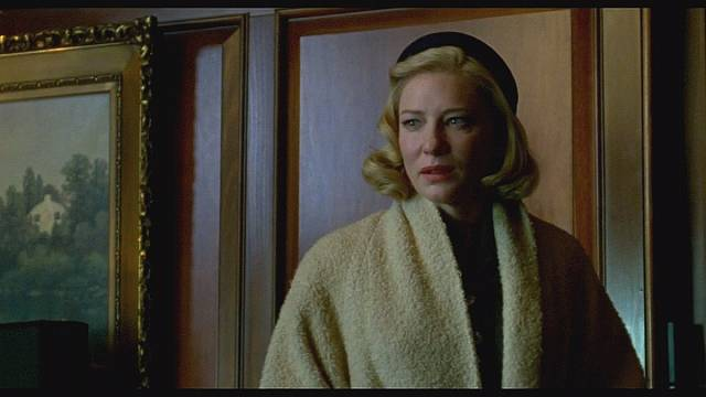'Carol' a tale of lesbian love and lust in 50's New York