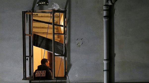 تلفن یک ناشناس به سرویس ضدتروریستی فرانسه اباعود را به کام مرگ کشاند