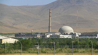 امضای سند بازطراحی راکتور آب سنگین اراک