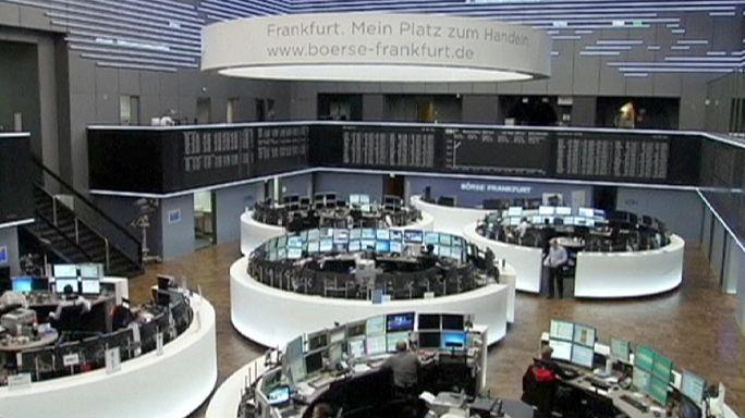 Németország a befektetők menedéke
