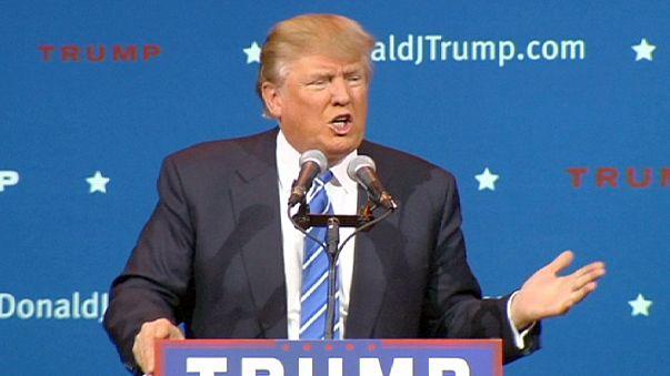 США: Трамп видит связь между мигрантами и терактами