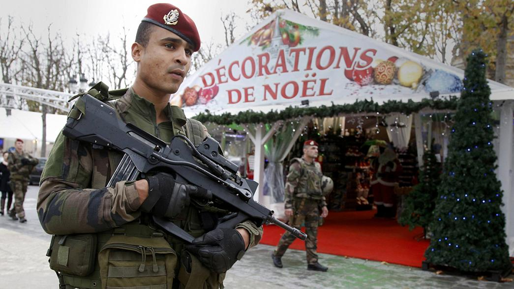 Terrorismo em França: Cancelamentos de reservas turísticas acentuam-se