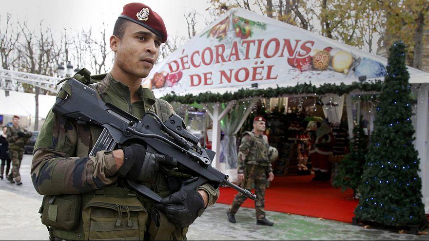 Paris : le terrorisme refroidit les touristes