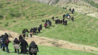 سعید پیوندی: وجود اردوهای مختلط در ایران واقعیت بیرونی ندارد