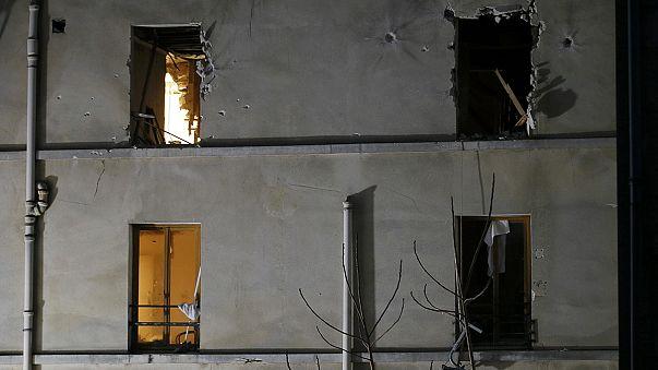 Weiblich, jung, radikal: Europas erste Selbstmordattentäterin?