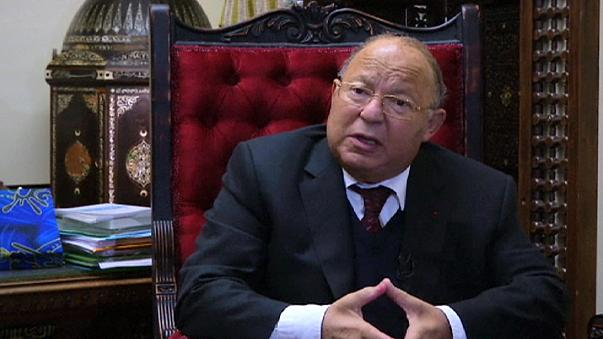 Rector of Paris mosque Dalil Boubakeur angry at mistakes leading up to attacks