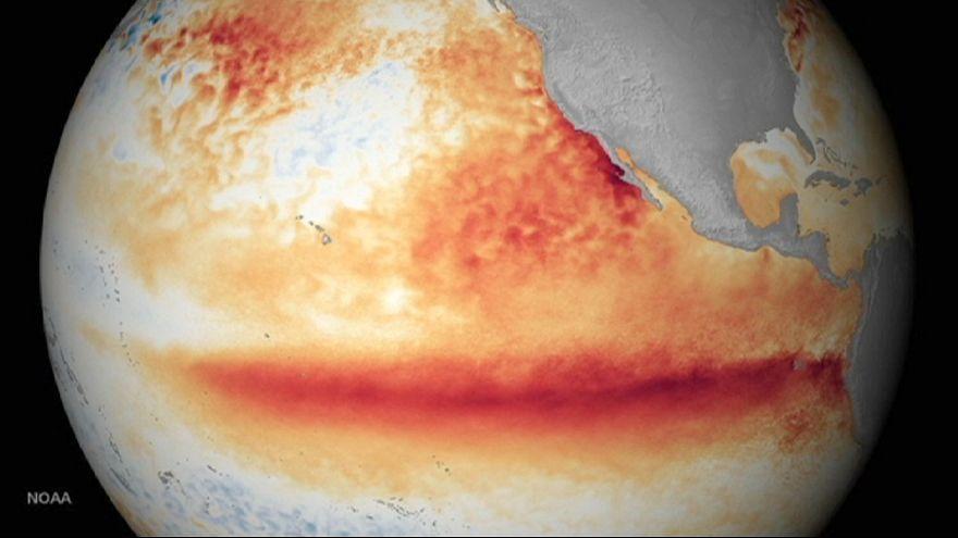 أكتوبر: الشهر الاكثر حرارة منذ 1880