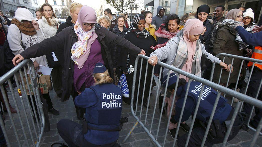 Können radikale Jugendliche als Opfer gelten?  - Ein Gespräch mit dem Brüsseler Imam Mohammed Galaye Ndiaye -