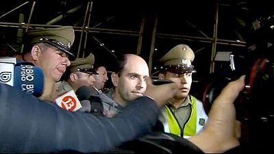 Du Chili aux Etats-Unis sans passer par la case prison
