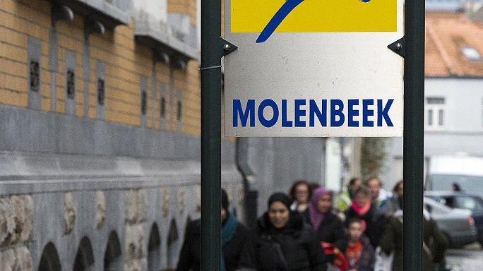 هل أصبح حي مولنبيك الشعبي معقلا للتطرف والإرهاب ؟