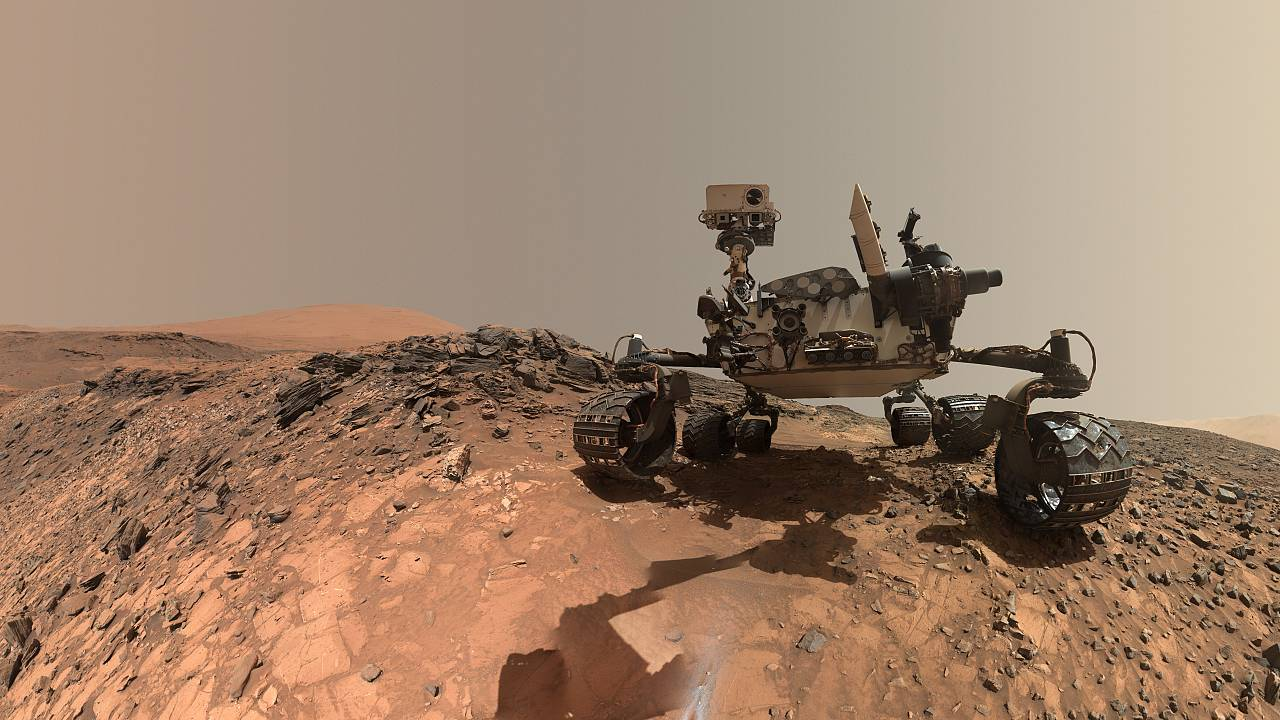 NASA to reveal new findings from its Mars rover Curiosity