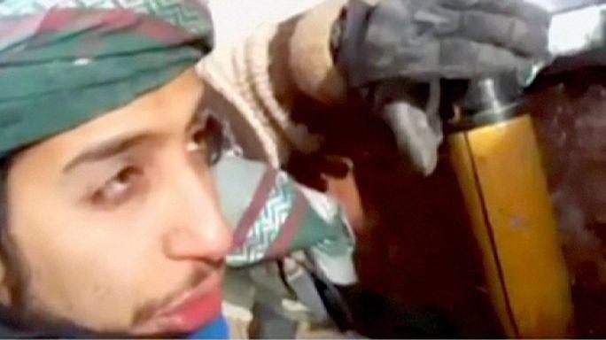 Párizsi terrortámadás: nem tudták a francia hatóságok, hogy Abaaoud Európában van