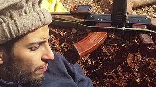 Abdülhamid Abaaoud İŞİD için İspanya'dan kadın militan bulmaya çalışmış