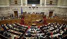 Grécia: coligação perde dois deputados em voto que abre via a novos empréstimos