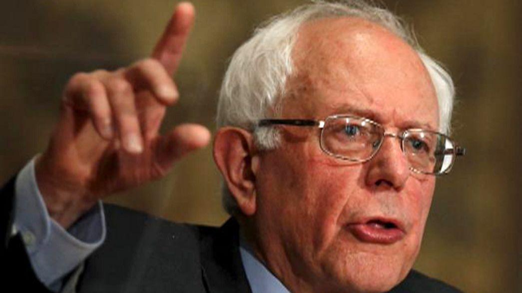 Meet Bernie Sanders, the democratic socialist who wants to be US president