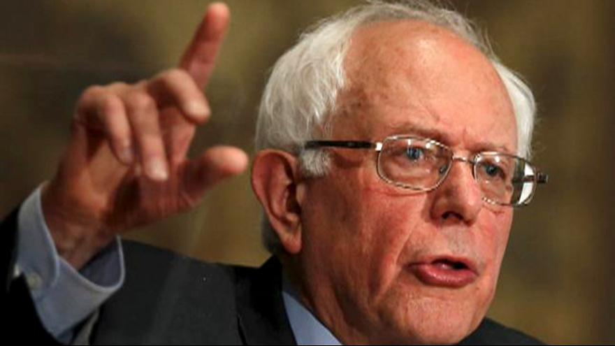 Meet Bernie Sanders, the democratic socialist who wants to be US president