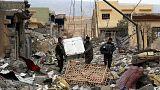 سنجار محررة من تنظيم داعش وتواجه الانقسام الاجتماعي والسياسي