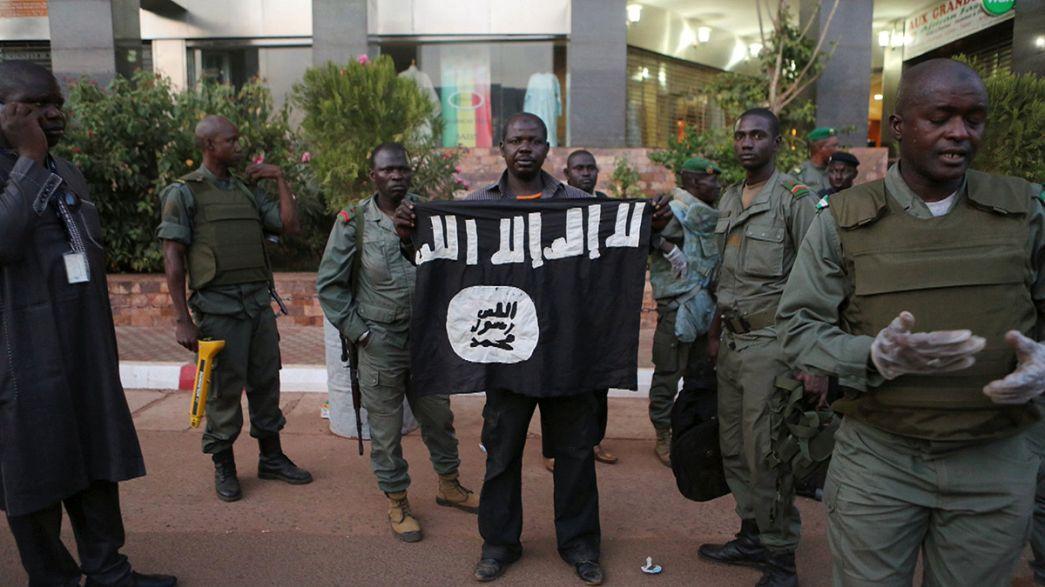 Mali'de rehine krizi sona erdi: En az 27 ölü