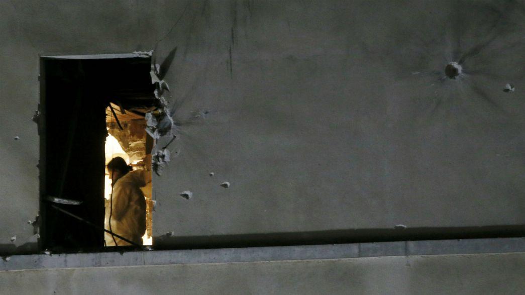 Staatsanwaltschaft: Dritte Leiche nach Razzia von Saint-Denis bei Paris entdeckt