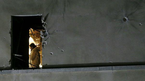 Франция: опознано тело террористки-смертницы. Это кузина организатора терактов