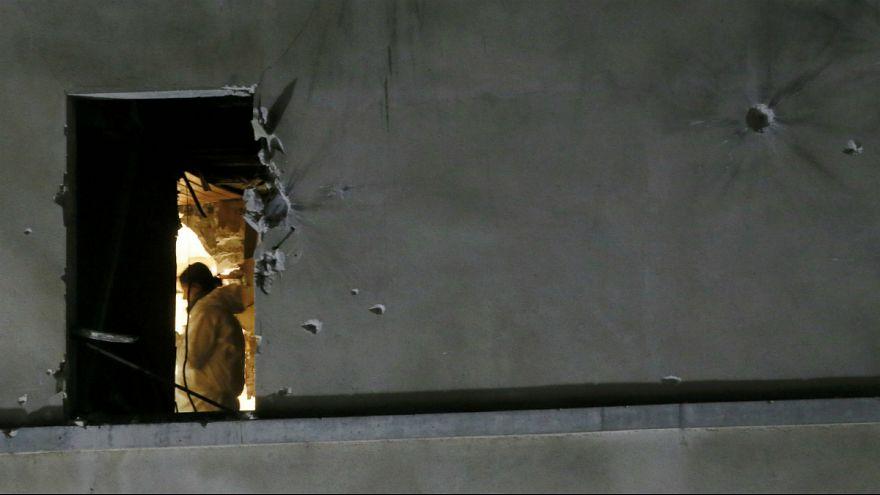 مقتل 3 أشخاص في عملية سان دوني النوعية بينهم إمرأة ثانية لم تحدد هويتها بعد
