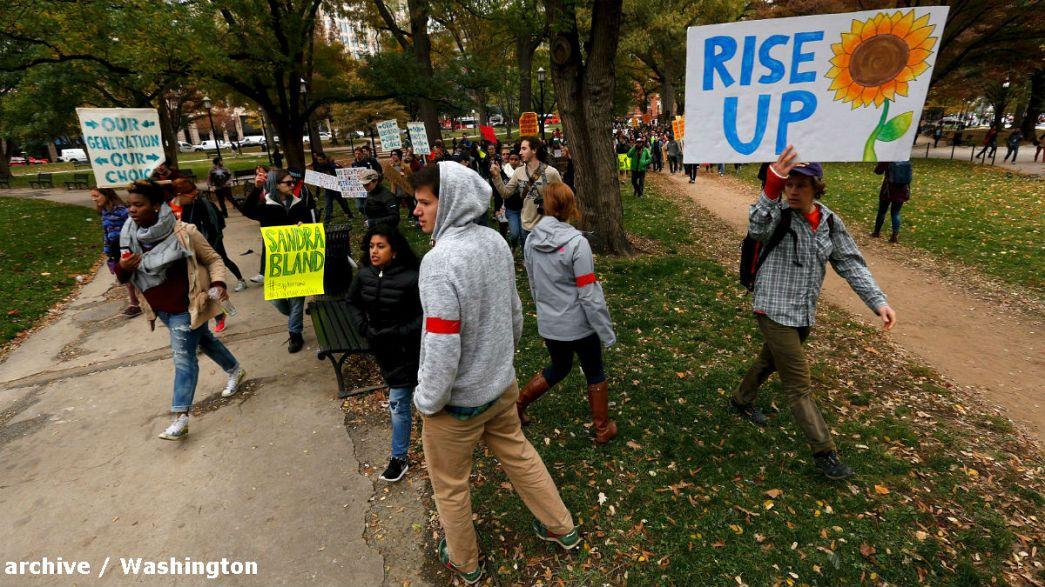 COP21 : les ONG à la recherche de plans B pour manifester en France