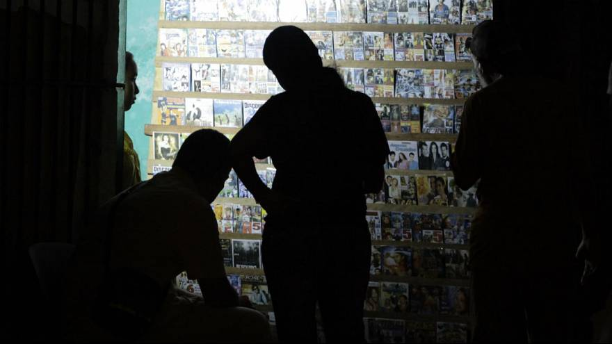 Shining a light on Europe's shadow economy