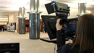 Women strive to be journalists, still remain a minority